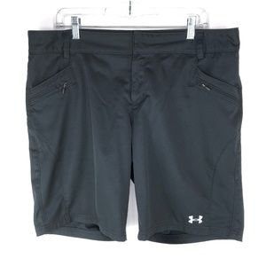 Under Armour Golf/Walking Shorts Semi-fitted